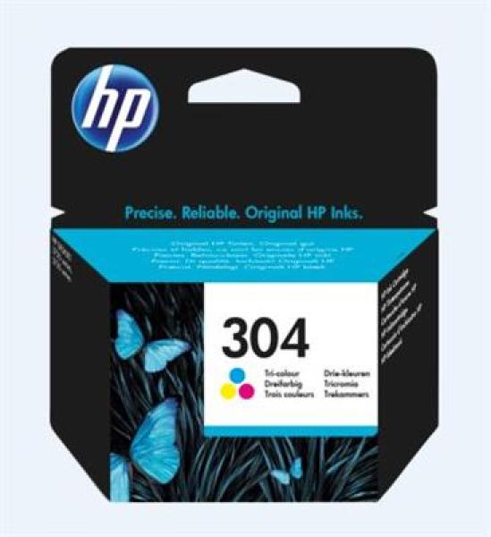 HP - 304 COLOR 2 ML